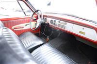 1961 Studebaker Hawk.  Chassis number 61V10414