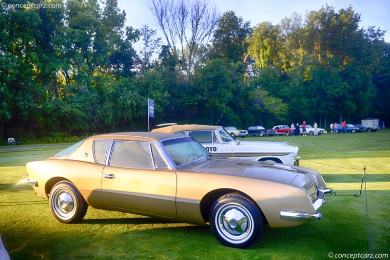 Studebaker Avanti R2 Pictures And Wallpaper