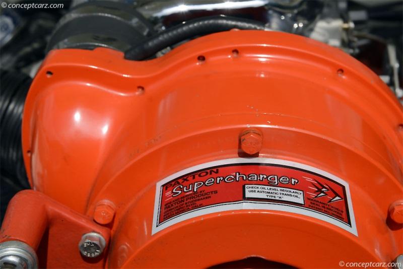 1963 Studebaker Lark Eight Daytona