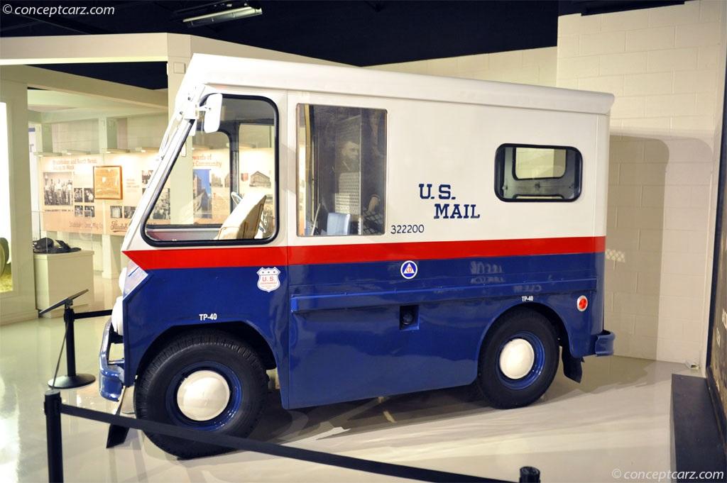 1963 studebaker zip van pictures history value research news conceptcarz com