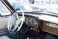 1963 Studebaker Gran Turismo Hawk.  Chassis number 63V19089