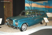 1963 Studebaker Lark Eight Daytona