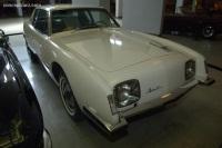 1964 Studebaker Avanti R3 image.