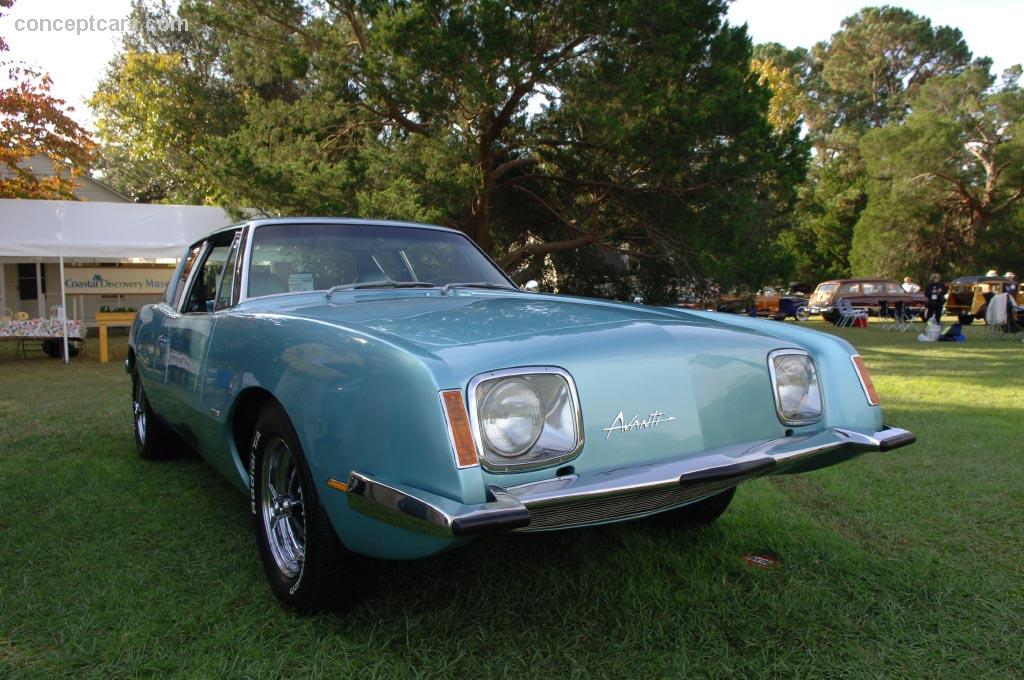 Auction Results And Sales Data For 1970 Studebaker Avanti HD Wallpapers Download free images and photos [musssic.tk]