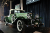 Chassis information for Studebaker President Series 80