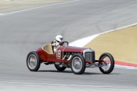 1916 Sturtevant Romano Special