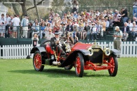 Horseless carraige (40+ horsepower)