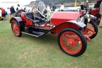 1913 Stutz Series B