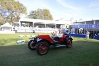 1914 Stutz Model 4E