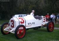 Stutz  Indy Racer