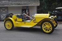 1915 Stutz Bearcat