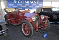 1915 Stutz Model 4F image.