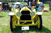 1915 Stutz Model 4F