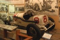 1915 Stutz White Squadron Racer