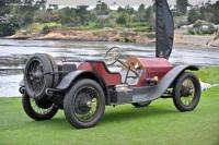1916 Stutz Bearcat