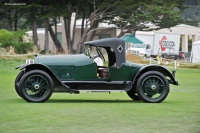 1918 Stutz Series S