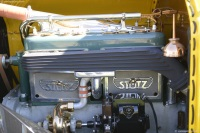 1920 Stutz Series H.  Chassis number 5067