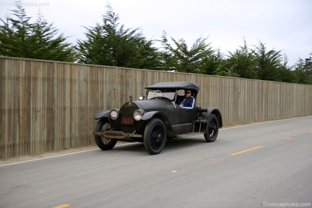 Concours D Elegance >> 1921 Stutz Series K Image. Chassis number 10555. Photo 24 of 41