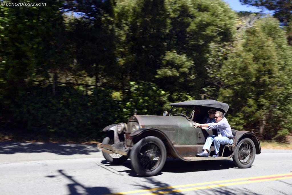 1921 Stutz Series K | conceptcarz.com