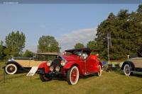 1925 Stutz Model 695