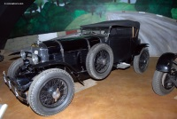 1929 Stutz Supercharged image.