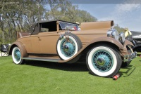 1930 Stutz Model MB image.