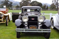 1930 Stutz Model M.  Chassis number M8-46-CD25E