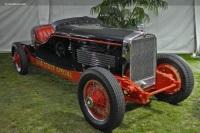 Stutz  Jones Special Indy Racer
