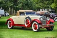 1930 Stutz SV16