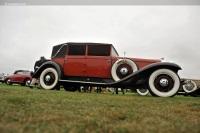 1931 Stutz Model MB