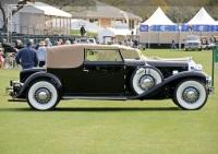 1931 Stutz Model DV-32
