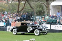 1931 Stutz Model DV-32.  Chassis number DV-PC-1294