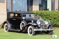 1932 Stutz Model DV-32.  Chassis number DV-60-1448
