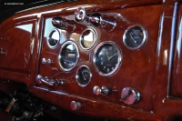 1932 Stutz SV-16.  Chassis number MBPC1002