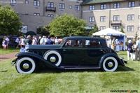 1933 Stutz DV-32.  Chassis number DV-54-1559