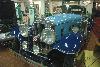 Chassis information for Stutz Model DV-32