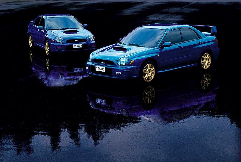 2006 Subaru Impreza Wrx Sti Wrc Wallpaper And Image Gallery