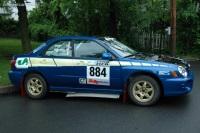 2002 Subaru Impreza