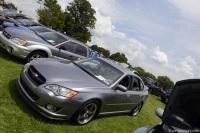 2008 Subaru Legacy image.