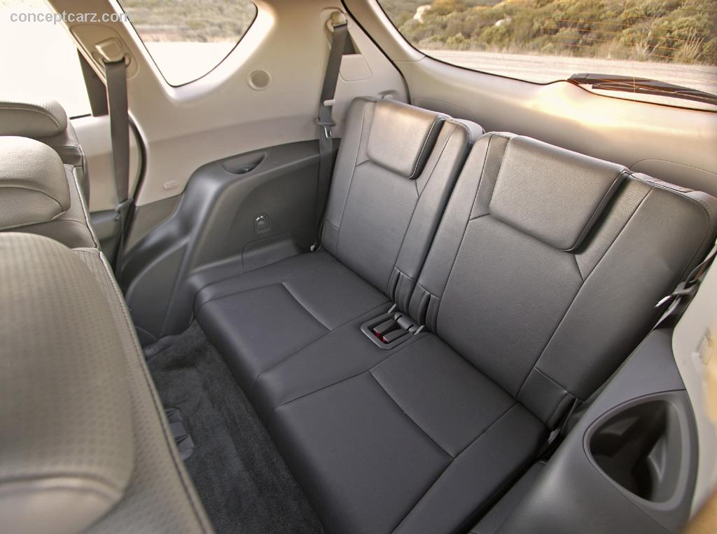 subaru 3rd row seating tribeca. Black Bedroom Furniture Sets. Home Design Ideas