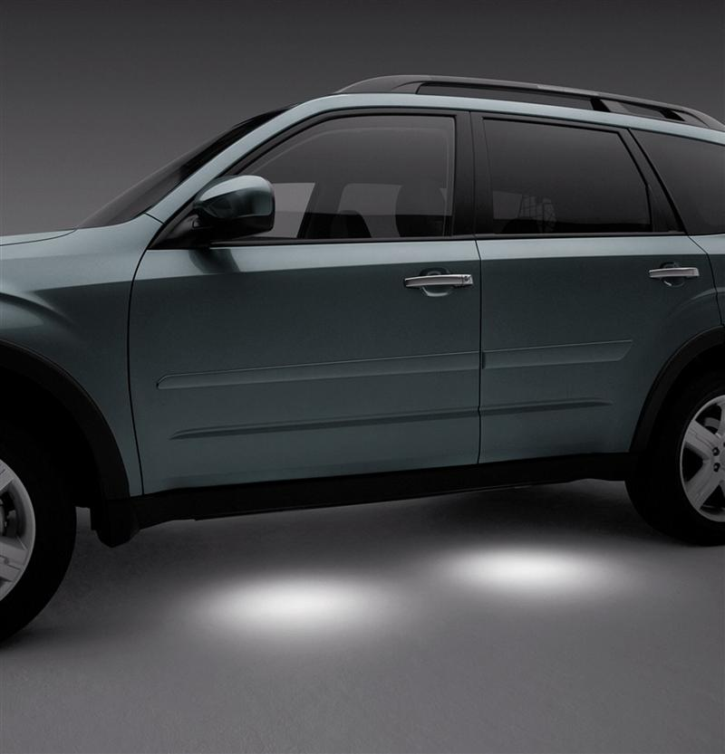2010 Subaru Forester News and Information | conceptcarz com