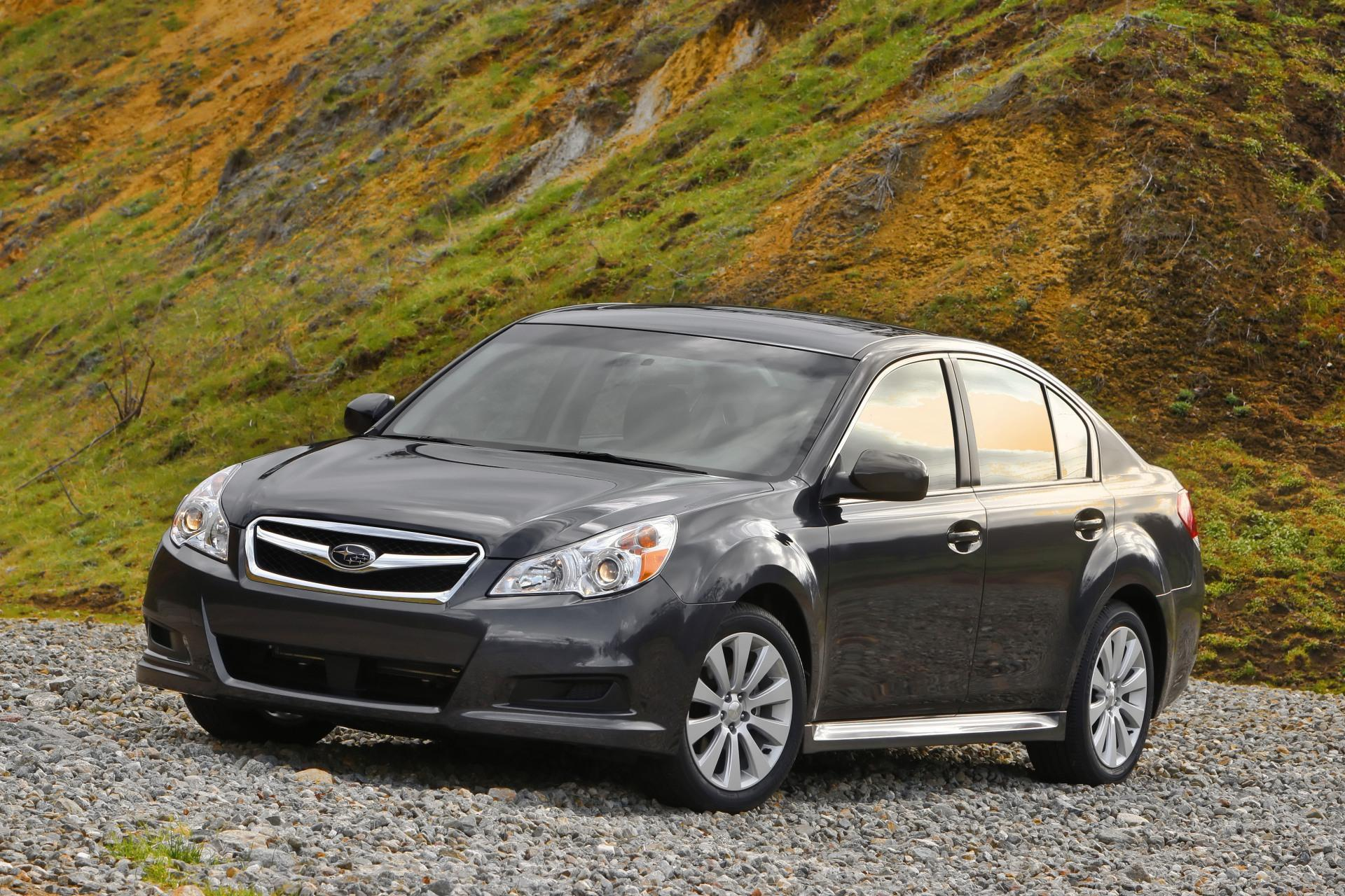 2010 subaru legacy news and information. Black Bedroom Furniture Sets. Home Design Ideas