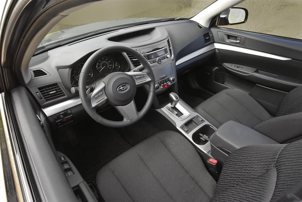 2010 Subaru Legacy News And Information Conceptcarz