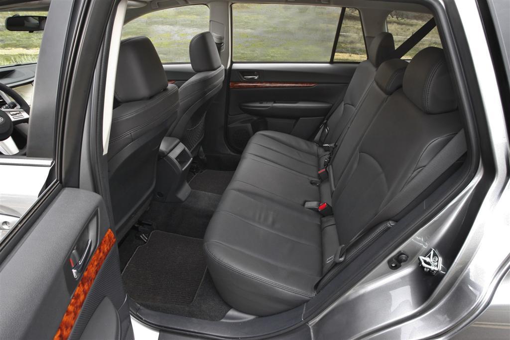 2010 Subaru Outback News And Information Conceptcarz Com