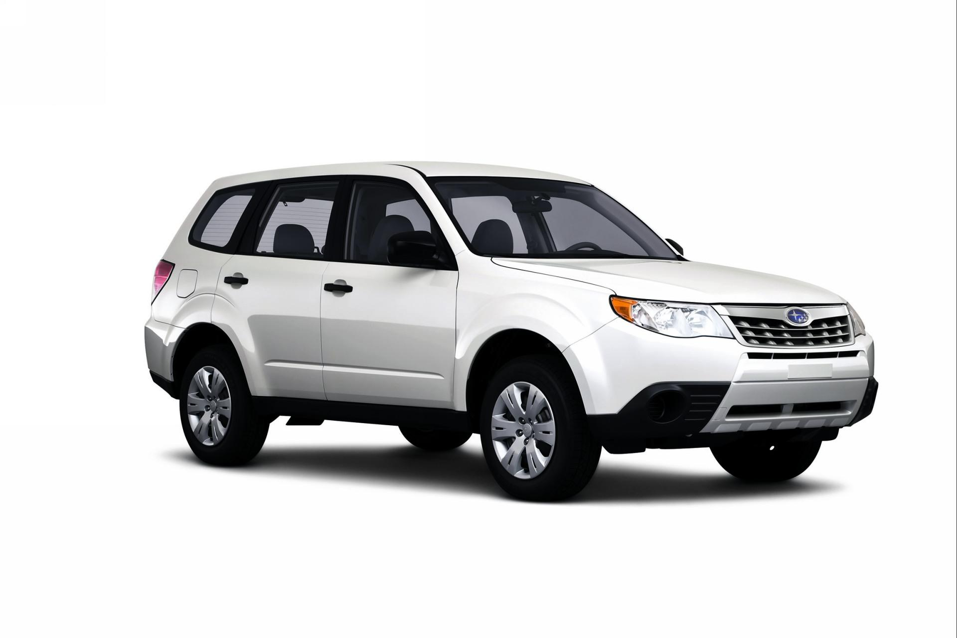 2011 Subaru Forester News and Information | conceptcarz.com