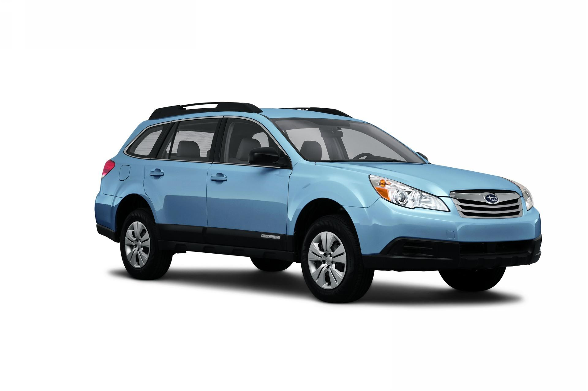 2011 Subaru Outback News and Information | conceptcarz.com