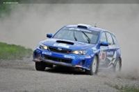 2011 Subaru Impreza WRX STI image.