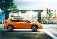 2012 Subaru XV image.