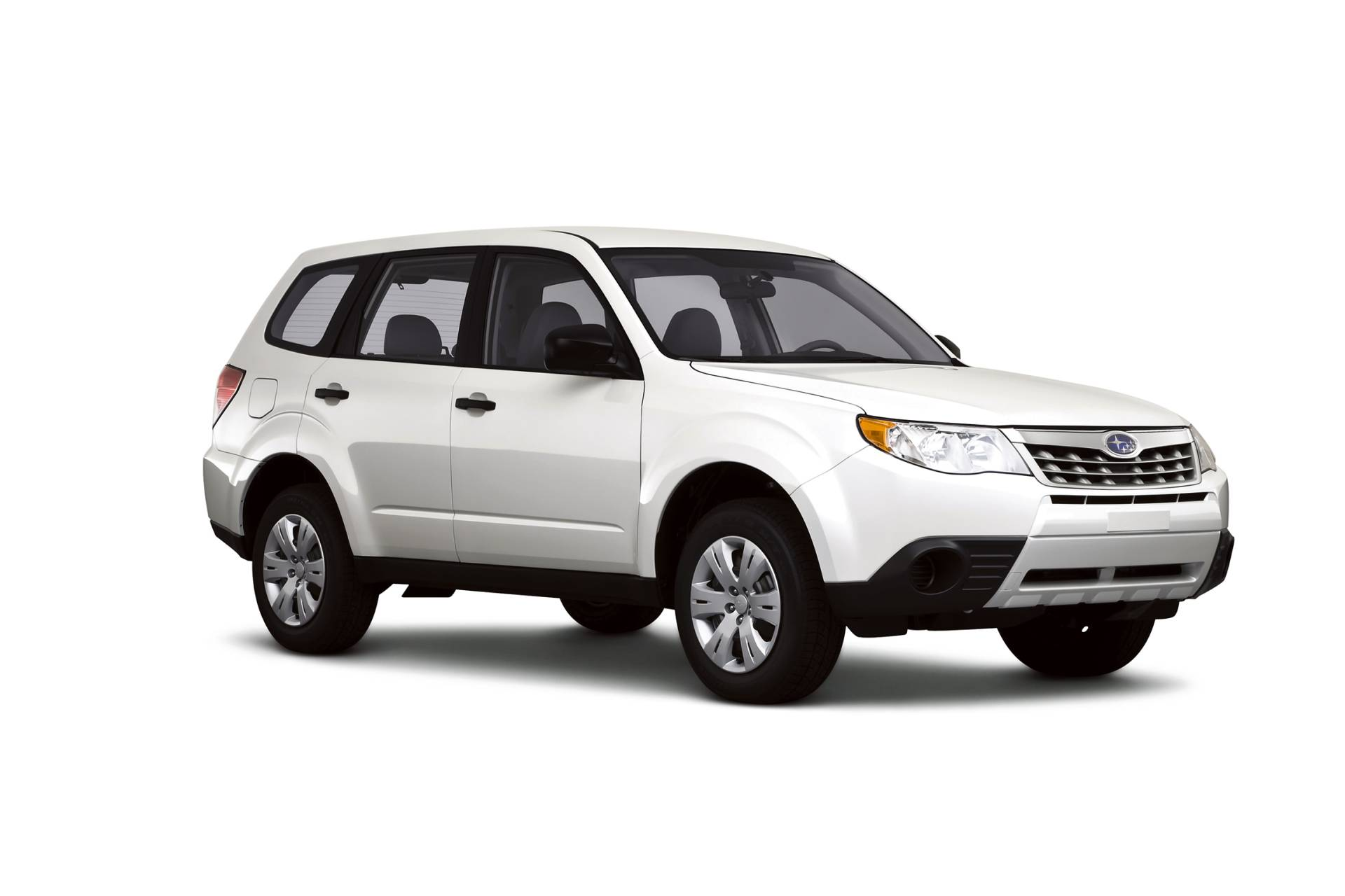 2013 Subaru Forester News and Information