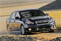 2013 Subaru Legacy image.